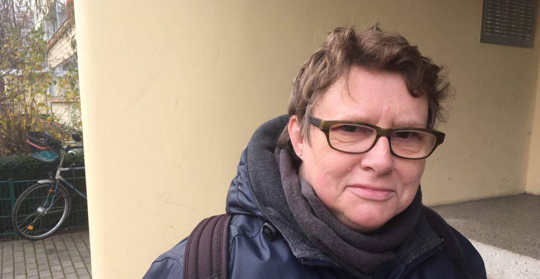 Dagmar Janke weiß erst seit wenigen Jahren von ihrer großen jüdischen Familie (Foto: Constanze Nauhaus)