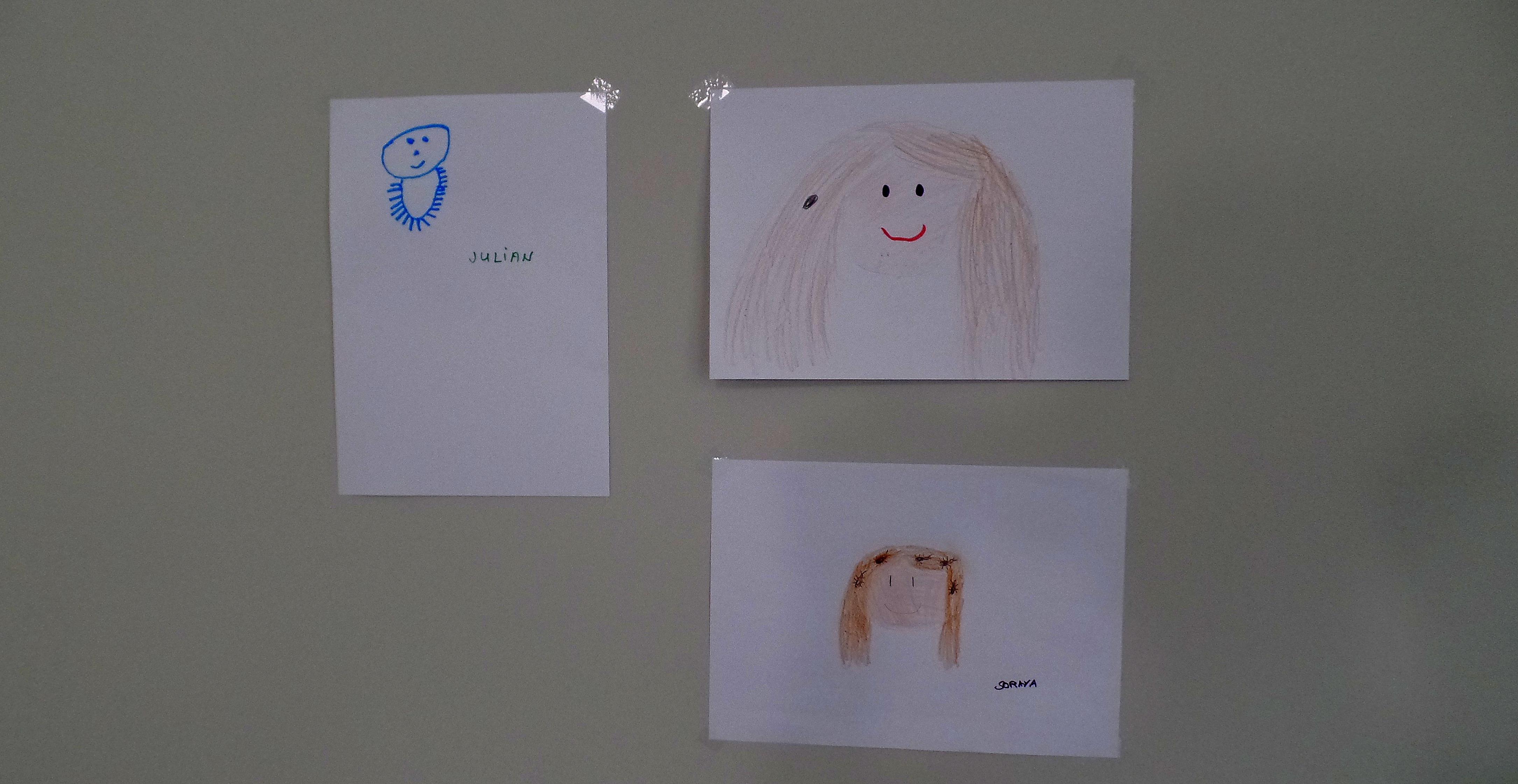 Kinderbilder Läuse