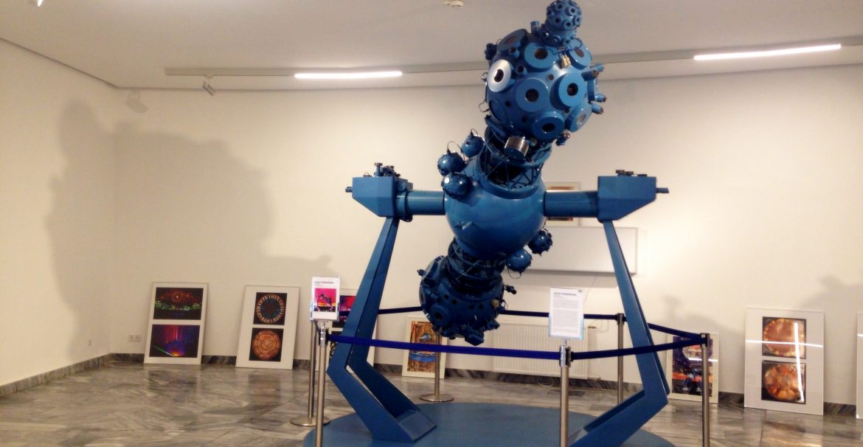 Sternenprojektor Planetarium Berlin