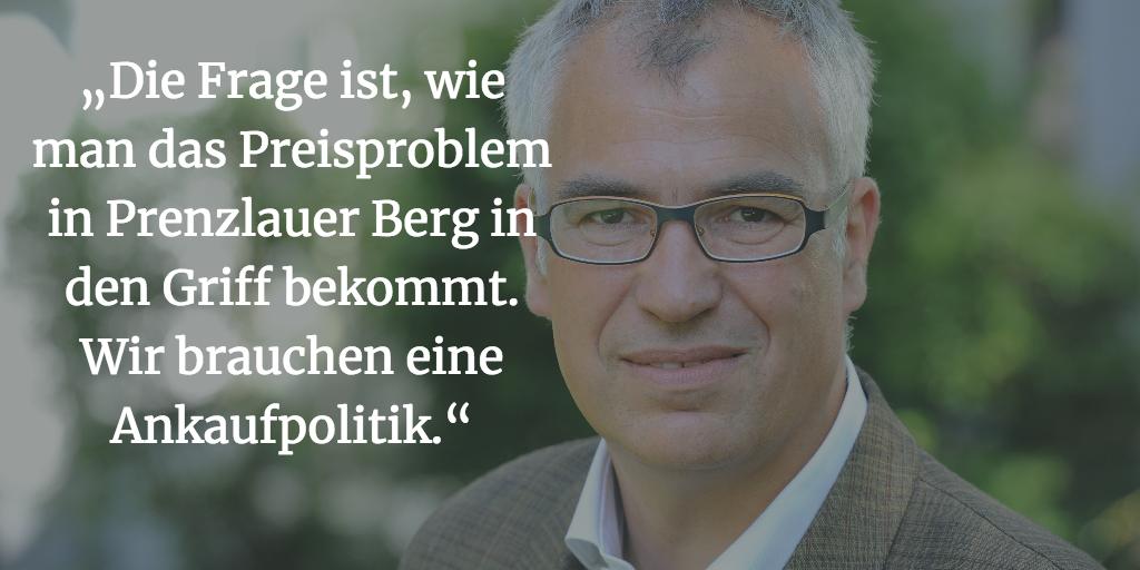 Prenzlauer Berg Newsletter 1