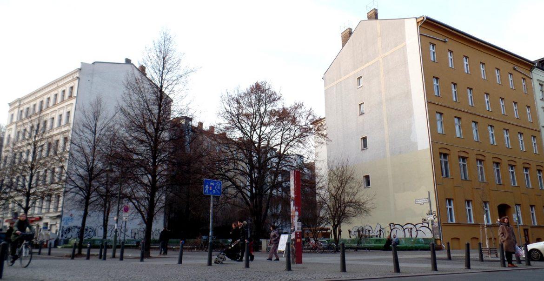Kollwitzstraße 69 Fenster