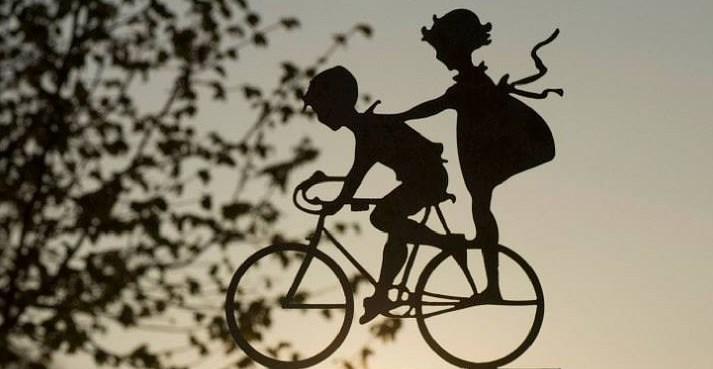 Wie fahrradfreundlich ist unser Bezirk? (Foto: pixabay/NN)