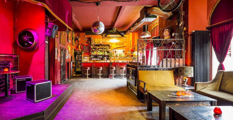 Bar Bassy Club