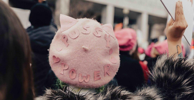 Feminismus Frauen Frauentag