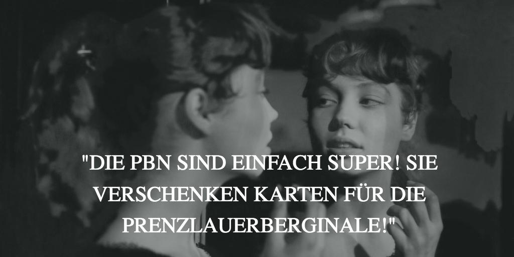 PBNale Prenzlauer Berg Newsletter