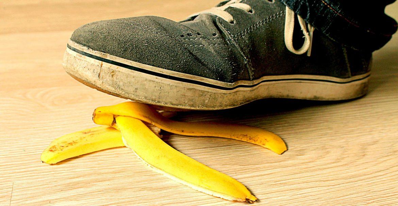 Bananenschale Newsletter