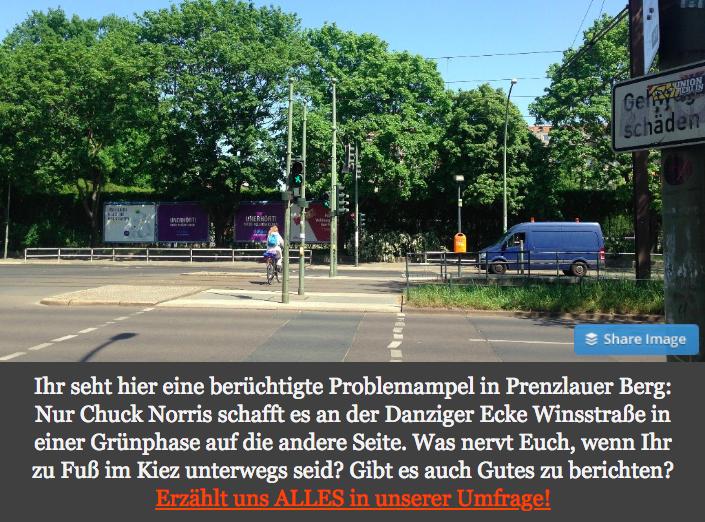 Prenzlauer Berg Newsletter