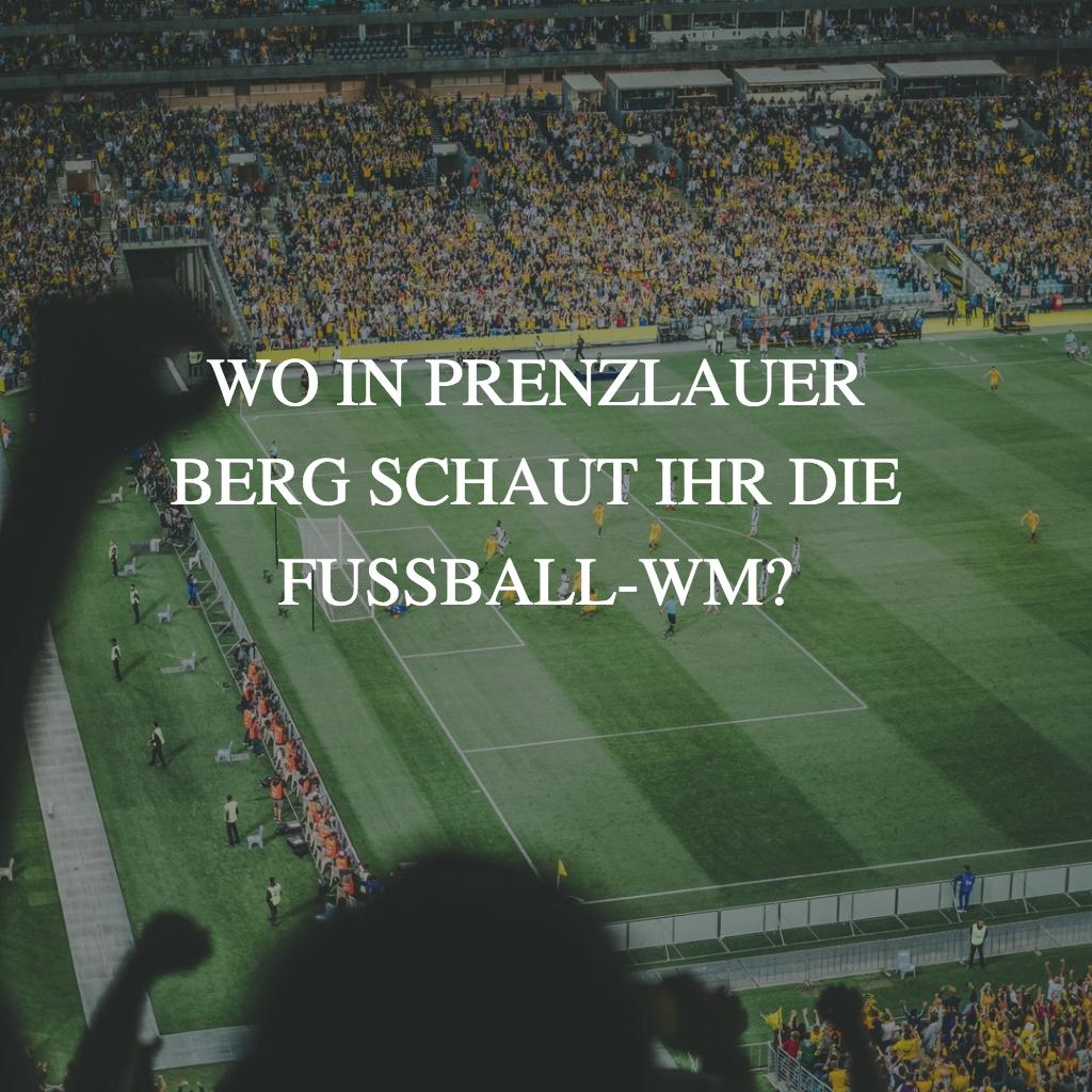 WM Prenzlauer Berg
