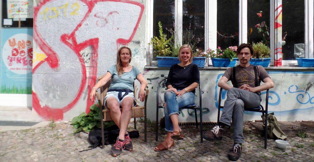 Gleimstraße 56 Mietende