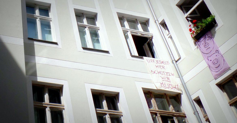 Vorkaufsrecht Prenzlauer Berg