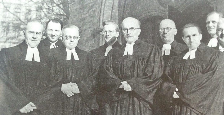 Pfarrer Johannes Schwartzkopff