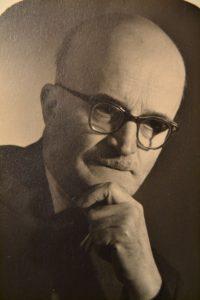 Porträt Johannes Schwartzkopff
