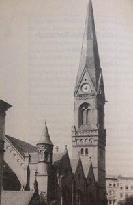 Schwartzkopff Immanuelkirche