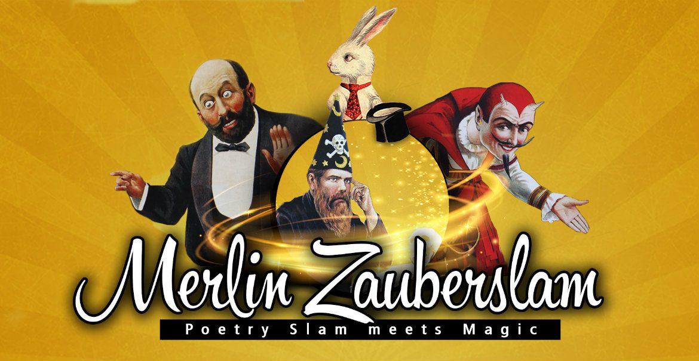 Merlin Zauberslam