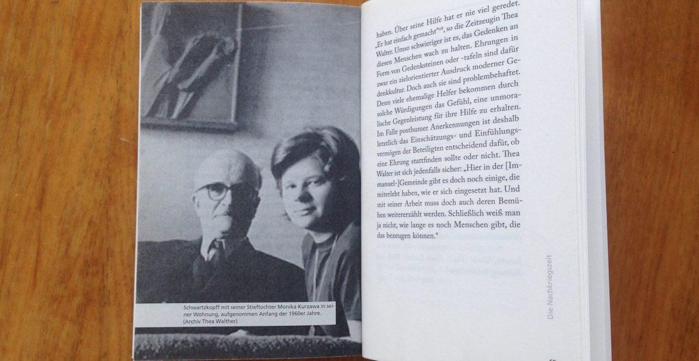 Widerstand Johannes Schwartzkopff