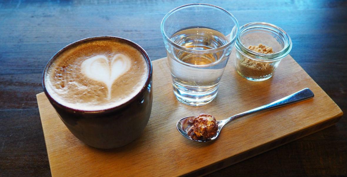 Neu In Prenzlauer Berg Unser Café Test Prenzlauer Berg Nachrichten