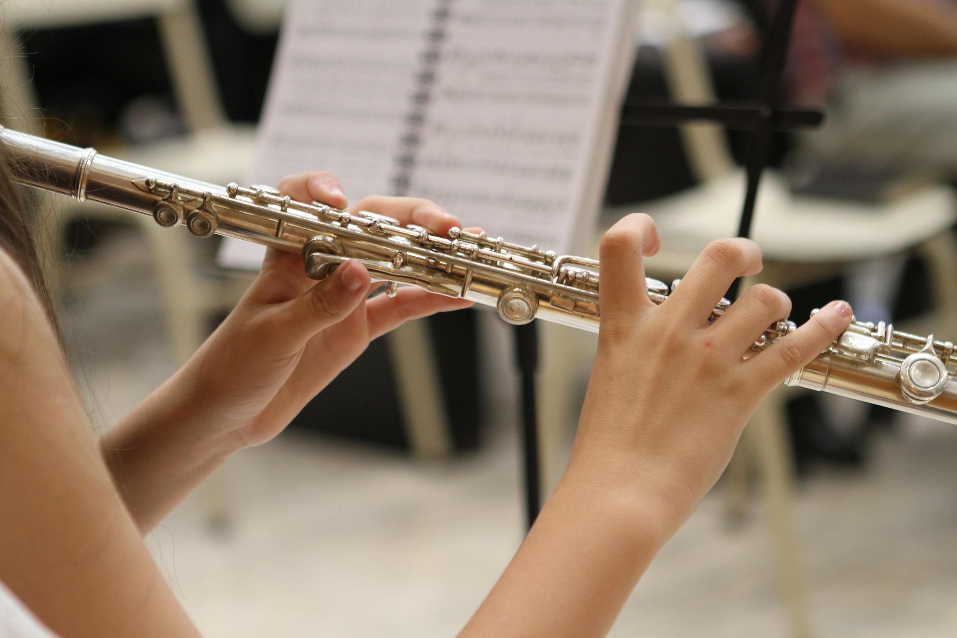 Das Angebot an privaten Musikschulen in Prenzlauer Berg ist groß. (Foto: Pixabay, CCO Public Domain)