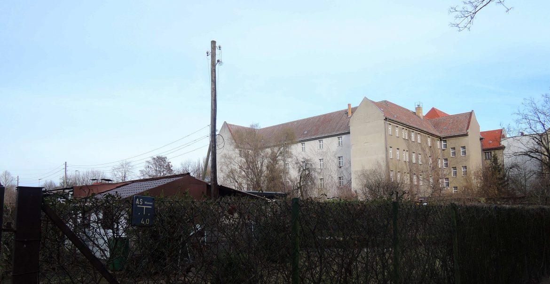 Bornholmer Grundschule Ökogarten