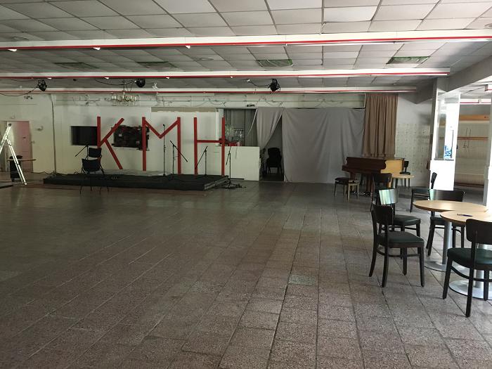 Kulturmarkthalle