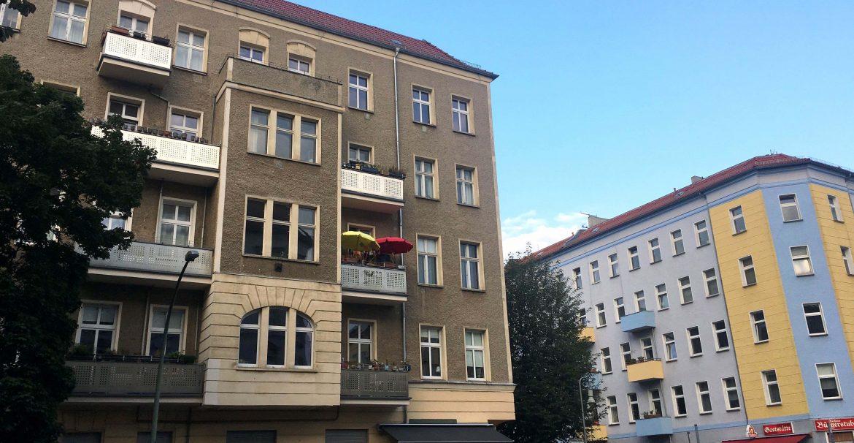 Vorkaufsrecht Stargarder Straße 66
