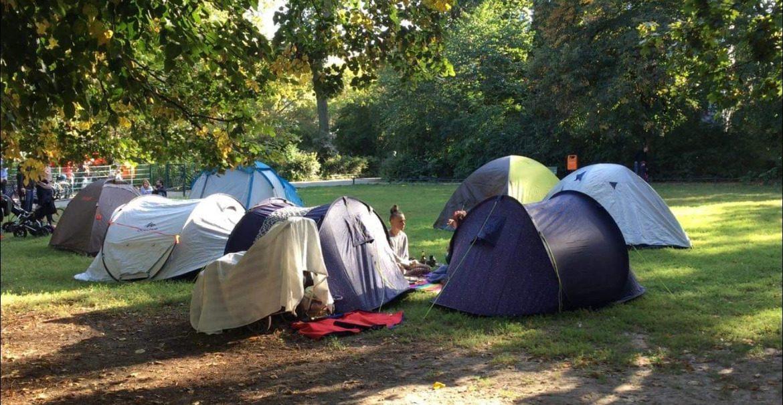 Camp Kolle