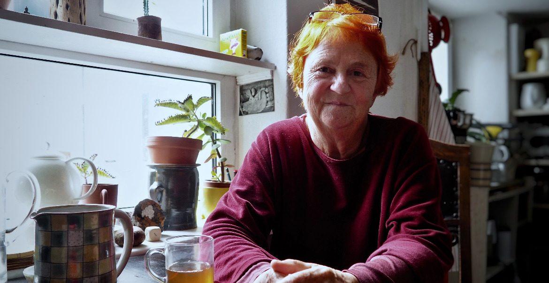 Karla Sachse