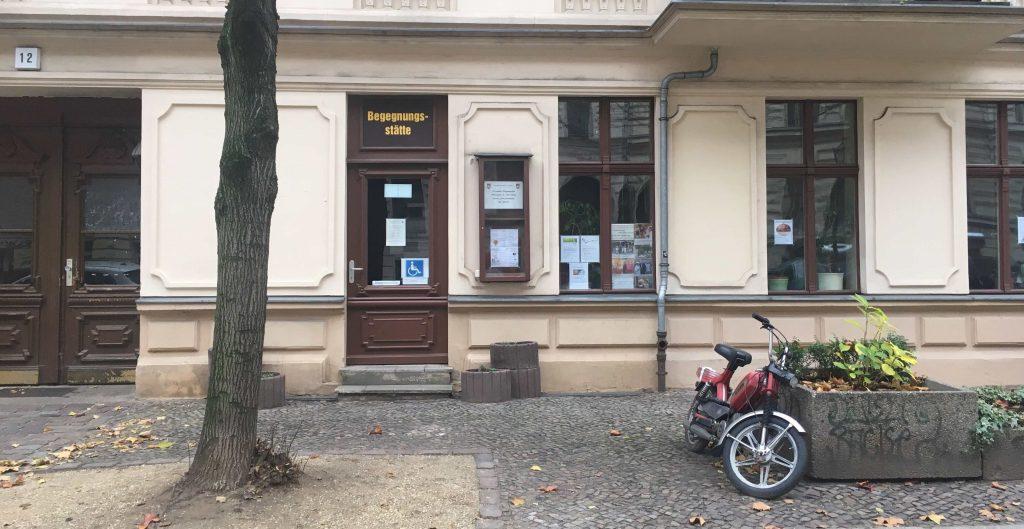 Husemannstraße 12