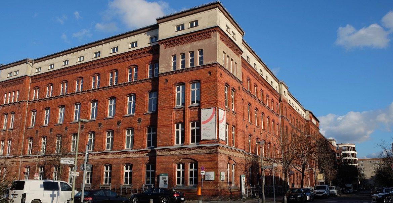 Fröbelstraße