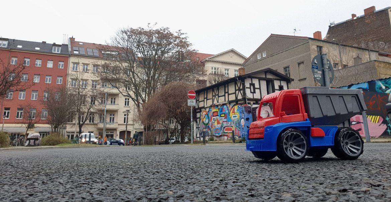 Spielstraße