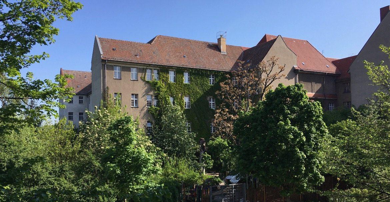 Bornholm Grundschule
