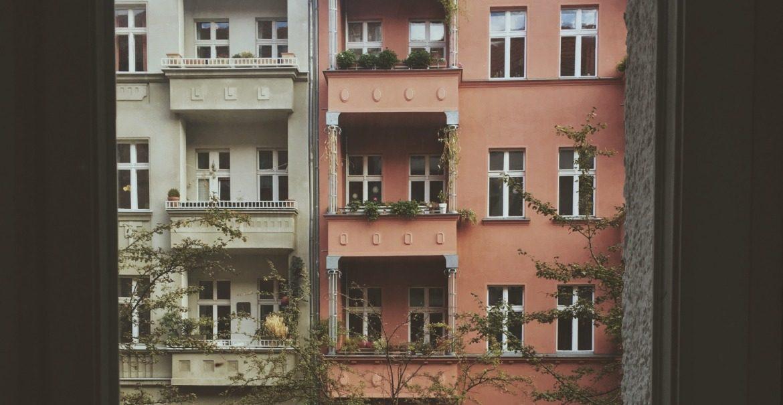 Heimstaden-Immobilien