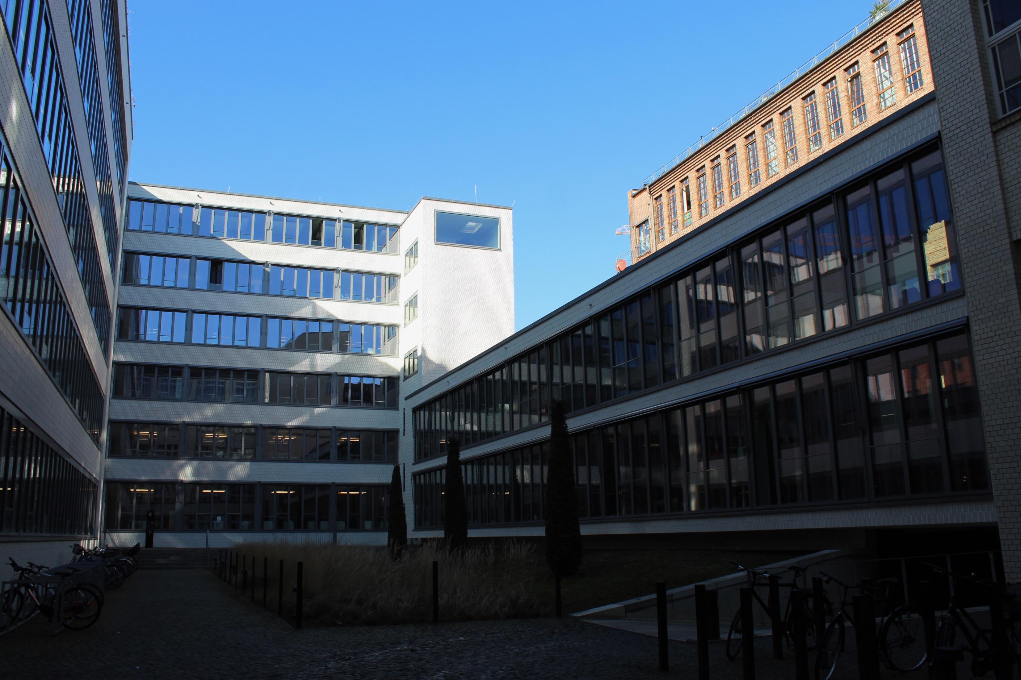 Greifswalder Straße